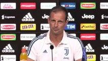 Foot - ITA - Juventus : Allegri «Matuidi débutera contre le Chievo Vérone»