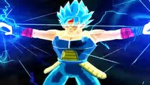 Black Goku SSJ4 and Black Vegeta SSJ4 Fusion | Black Gogeta SSJ4 | DBZ Tenkaichi 3 (MOD)