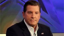 Eric Bolling Fired From Fox News Amid Sexual Harassment Allegations