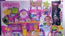 Un hôtel Hôtel examen Jeux de filles Hôtel Penny Bonn Enfants Jeux Visiter lhôtel Penny Bonn PinyPon