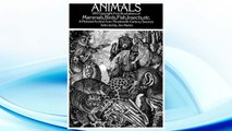 Download PDF Animals: 1,419 Copyright-Free Illustrations of Mammals, Birds, Fish, Insects, etc (Dover Pictorial Archive) FREE
