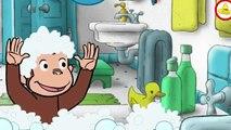 Bulle dessin animé curieuse Anglais épisode complet des jeux boulette de viande George pop launchernew hd
