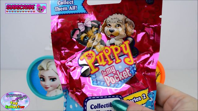 Disney Frozen Play Doh Surprise Cans MLP Shopkins Toys Shopkins Surprise Egg and Toy Collector SETC