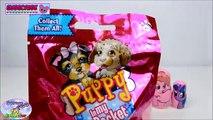 Personnalisé poupée enfants petit mon imbrication poney jouet surprises mlp Derpy Trixie mlp surprise,