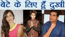 Arbaaz Khan TALKS about SON Arhaan Khan POST DIVORCE with Malaika Arora   FilmiBeat