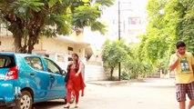 My First Love Proposal Telugu Comedy short Film By Rajesh Raj Films