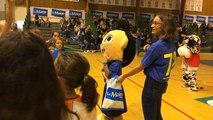 Basket. Le MSB s'impose face à Cholet lors du Trophée Sarthe-Pays de la Loire
