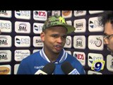 Fidelis Andria - Gelbison 3-1 | Intervista Oliveira - Attaccante Fidelis Andria