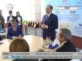 DSMF-nin müsabiqəsində Region TV-nin əməkdaşı qalib oldu