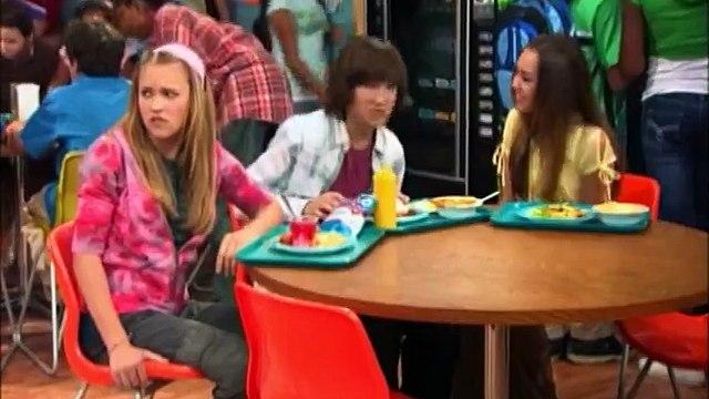 Hannah Montana 1x23 Schooly Bully