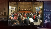 BIENAL Y ENCUENTRO DE COLEGIO JESUÍTAS EN COLEGIO SEMINARIO 2011