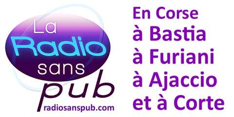 La Radio Sans Pub en Corse