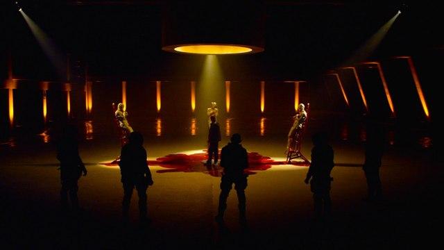 The Strain Season 4 Episode 9 (( Full season ))