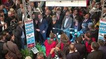 Revivez l'inauguration de la foire de Pau par le Premier Ministre Edouard Philippe