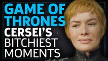 Game Of Thrones: Cersei's Most Heartless Moments