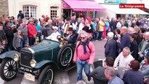 Damgan (56). Musique mécanique, véhicules anciens et marionnettes font le festival