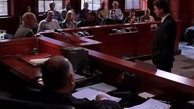 Boston Legal - 215 - Smile