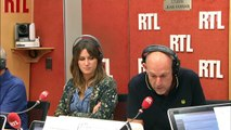 Michel Hazanavicius et Bérénice Béjo dans Laissez-vous tenter