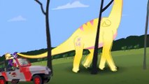 Poney Bande-annonce Jurassic Park