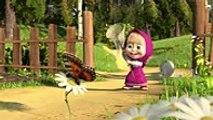 Masha e Orso - Papà Orso ,cartoons animated anime Tv series 2018 movies action comedy Fullhd season  - 1