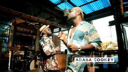One On One with Nigerian superstar Harrysong
