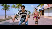 Baat Ban Jaye Full Video Song _ A Gentleman - SSR _ Sidharth _ Jacqueline _ Sachin-Jigar _ Raj&DK ( 360 X 640 )