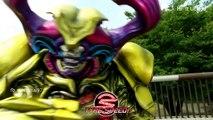 Kamen Rider Drive Saga Henshin, Form & Finisher