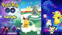 EGGS HATCH TOGEPI - Pokémon Go Gym Battle Togepi, Igglybuff vs Unown & Pikachu