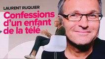 """Laurent Ruquier revient sur ses propos et assure que """"tout va bien avec France 2"""" - Regardez"""