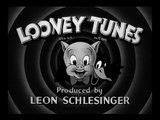 1943-07-17 Porky Pig's Feat (LT (Porky Pig, Daffy Duck))