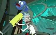 Rick and Morty - 3x7