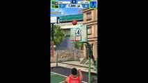 Dix 43 des meilleurs jeux de basket-ball de basket-ball pour Android et iPhone ios 2017 HD