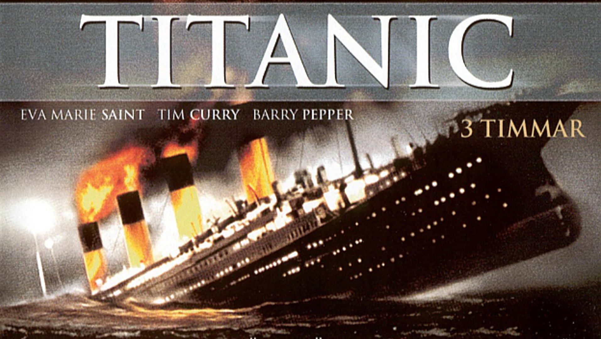 Pelicula Titanic Español Video Dailymotion