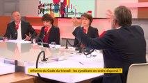 """Alexis Corbière : """"Nous organisons une mobilisation citoyenne"""""""