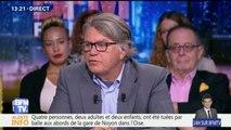 Selon Gilbert Collard, l'échec de Marine Le Pen lors du débat n'empêchera pas un futur succès
