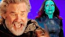 Les Gardiens de la Galaxie 2 ✩ Le bêtisier du Film avec Sylvester Stallone !
