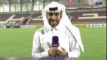 Triplé de Bounedjah et But de Hamroun en Super Coupe