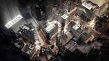 Call of Duty WW2 - Aachen Multiplayer Map Flythrough