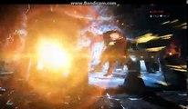 Mortal Kombat X: Kenshis Ending