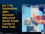 Muslims, main victims of 9/11 attacks