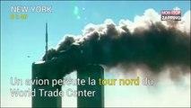 11 septembre 2001 : 16 ans après, revivez les attentats en 2 minutes (vidéo)