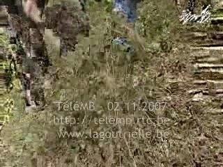 TéléMB - 02/11/2007 - Montignies-sur-Roc