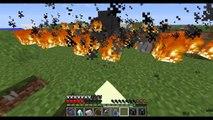 Minecraft Şans Blokları MOD SİHİRLİ ŞANS BLOKLARI DEV BALTA