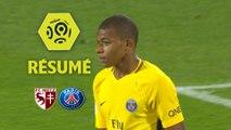 FC Metz - Paris Saint-Germain (1-5)  - Résumé - (FCM-PARIS) / 2017-18