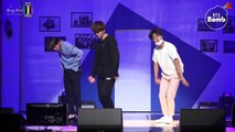 [SUB ITA] 170825 [BANGTAN BOMB] 613 BTS HOME PARTY Practice - Unit stage '삼줴이(3J)'