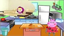Мультики свинка пеппа на русском новые серии Сборник серий Мультфильмы для детей Свинка Пе