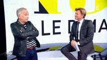 """Regardez le début de """"19h le Dimanche"""" le nouveau magazine de Laurent Delahousse qui a commencé ce soir sur France 2"""
