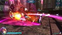 Bataille magique gameplay festa claudio prologue magique bataille Festa