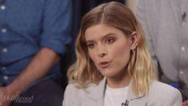 "Kate Mara Calls Ted Kennedy Inspired Film 'Chappaquiddick' ""Thrilling and Upsetting"" 