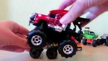 Coches huevos huevos huevos sorpresa transformadores caricaturas scramblin sobre los coches playclaytv juguetes